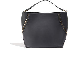 Oasis Sammy Stud Hobo Bag