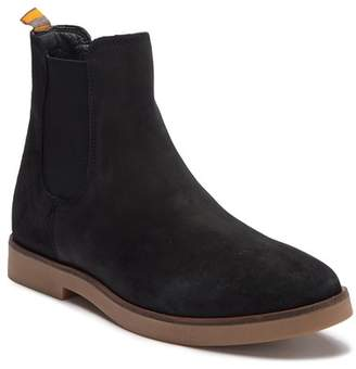 Frank Wright Dutch Suede Chelsea Boot
