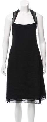 Cynthia Steffe Cynthia Silk Midi Dress w/ Tags