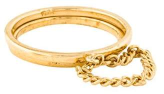 Jennifer Zeuner Jewelry Aubrey Ring