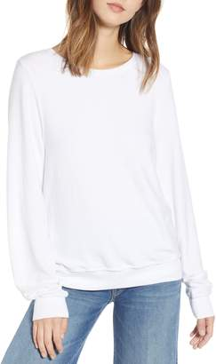 Wildfox Couture Baggy Beach Jumper Pullover