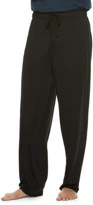 Jockey Men's Suede Jersey Lounge Pants