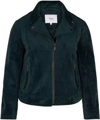 Bottle Green Jacket Womens Shopstyle Uk