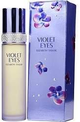 Elizabeth Taylor Violet Eyes By Eau De Parfum Spray