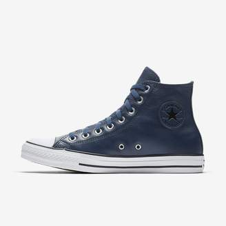 Converse Chuck Taylor All Star Post Game Leather High Top Unisex Shoe