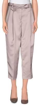 Chlotilde 3/4-length trousers