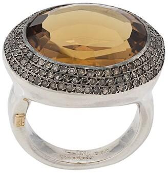 Rosa Maria Olfat ring