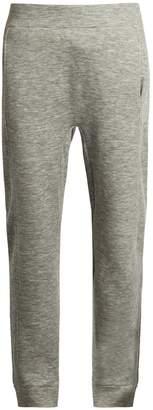 Raey Pocket-front cashmere-blend track pants