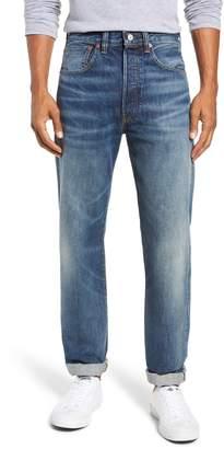 Levi's 1947 501(R) Straight Leg Jeans