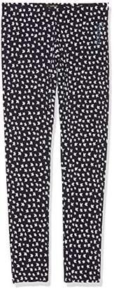 Replay Girl's SG9191.054.20400KI Trousers, (6 Years)