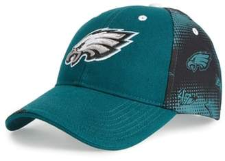 '47 Casanova MVP Philadelphia Eagles Baseball Cap