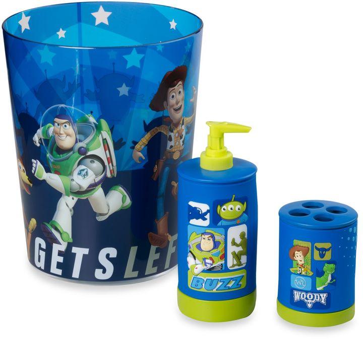 Disney Toy Story Bath Ensemble