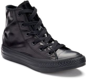 Kid's Converse Chuck Taylor All Star High-Top Sneakers $40 thestylecure.com