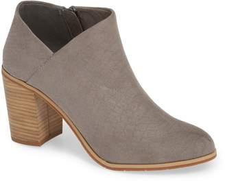 BC Footwear Kettle Block Heel Bootie