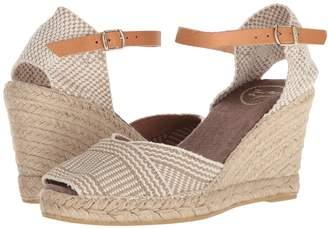Toni Pons Violet Women's Shoes
