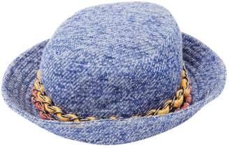 Chanel Cloth hat