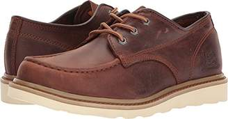 Caterpillar Men's Quark Oxford