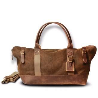 EAZO - Canvas Ladies Weekend Bag