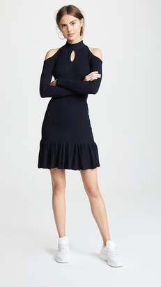 BB Dakota Femme Fatale Sweater Dress