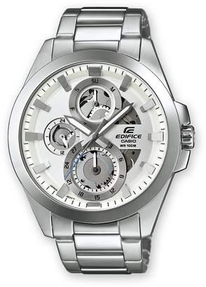 Edifice ESK-300D-7AVUEF Chronograph Analog Quartz Men's Watch