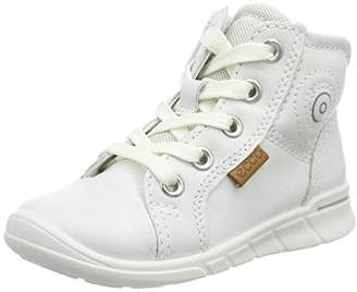 7e4a9cbbcb0a27 Ecco Unisex Babies  First Low-Top Sneakers