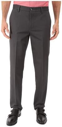 Dockers Signature Khaki Slim Tapered Flat Front Men's Casual Pants
