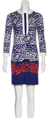 Diane von Furstenberg Achelle Silk Dress