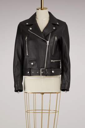 Acne Studios Mock Jacket