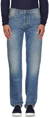 Meltin Pot Denim pants - Item 42492645PU