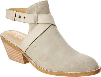 Splendid Dasha Suede Mule