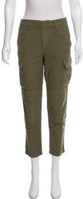 Rag & Bone Mid-Rise Cargo Pants w/ Tags