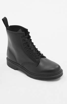 Dr Martens 1460 Mono Leather Black Boots