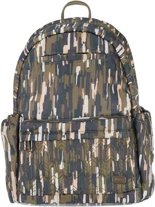 Lug Medium Backpack - Orbit