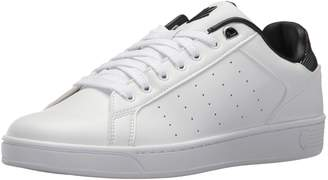 K-Swiss Men's Clean Court CMF Sneaker