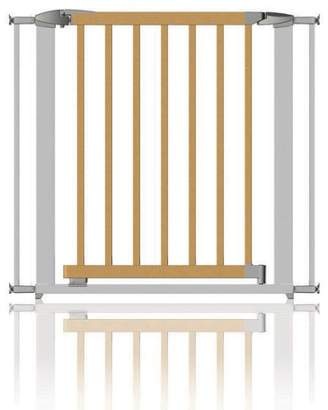 Equipment Clippasafe Extendable Swing Shut Gate (Metal and Wood)