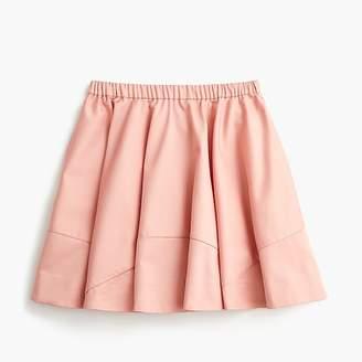 J.Crew Girls' circle skirt
