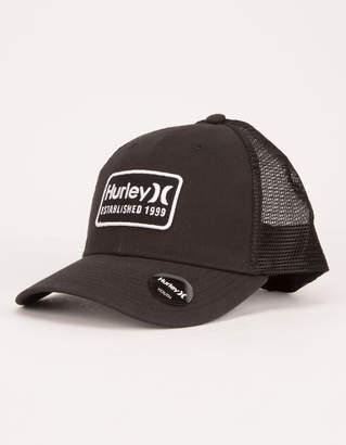 Hurley Core Boys Trucker Hat