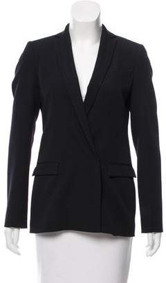Reed Krakoff Structured Notched-Lapel Blazer