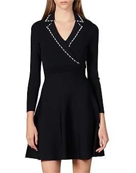 Sandro Paris Suity Dress
