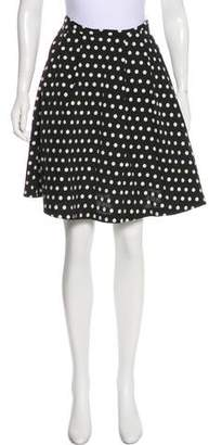 Lilith Vivetta Jacquard Skirt