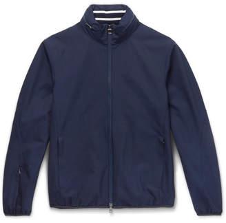 Z Zegna TECHMERINO Wool Jacket