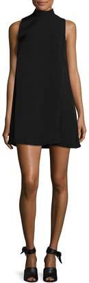 Lucca Couture Women's Ava Mockneck Dress