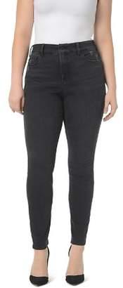 NYDJ Plus Alina Legging Jeans in Campaign