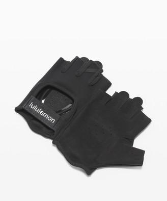 Lululemon Uplift Training Gloves