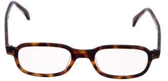 Paul Smith Tortoiseshell Tinted Sunglasses