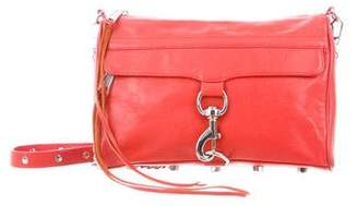Rebecca Minkoff Leather Large M.A.C. Crossbody Bag