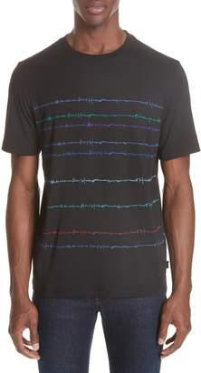 Paul Smith Noise Print T-Shirt