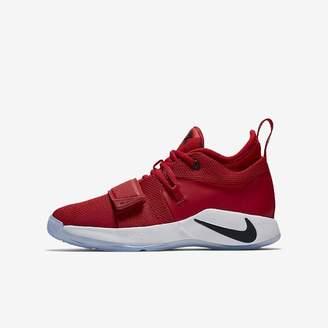 Nike PG 2.5 Big Kids' Basketball Shoe