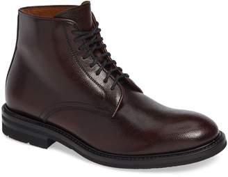 Aquatalia Renzo Weatherproof Plain Toe Waterproof Boot