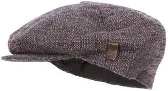 Borsalino Brown Wool Hats